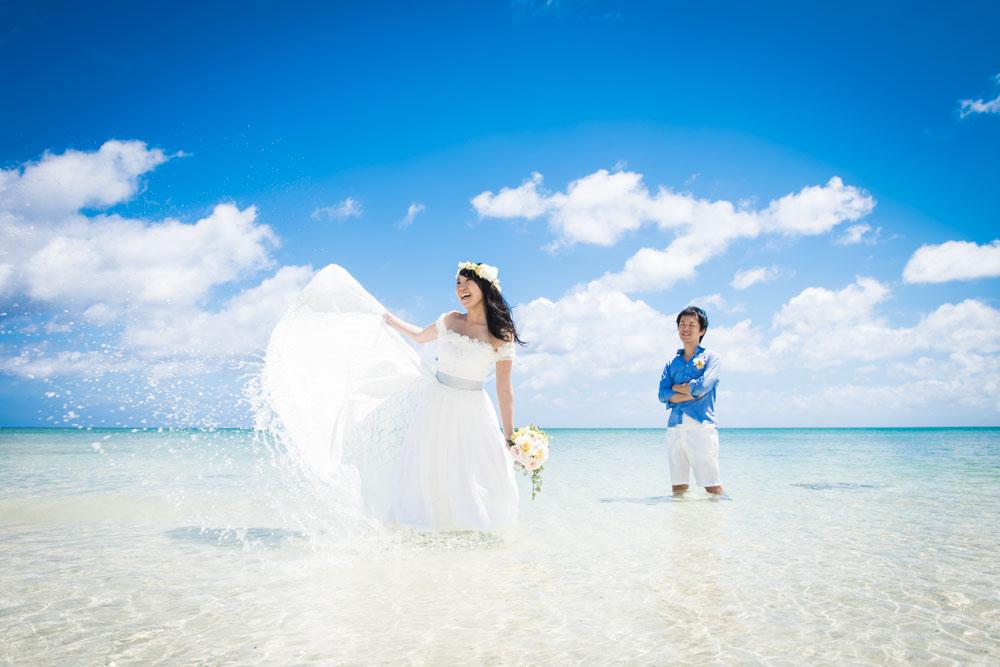 Something Blue Photo Wedding